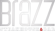 Brazz Steakhouse Bar and Grill Logo